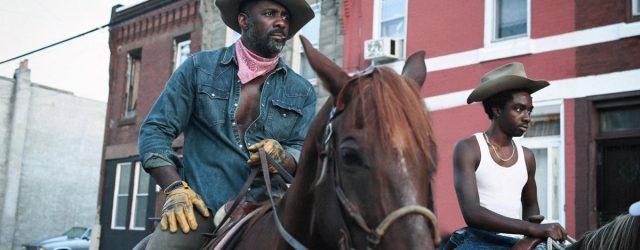 How Concrete Cowboy Elevates the Legacy of Black Cowboys and Black Fatherhood
