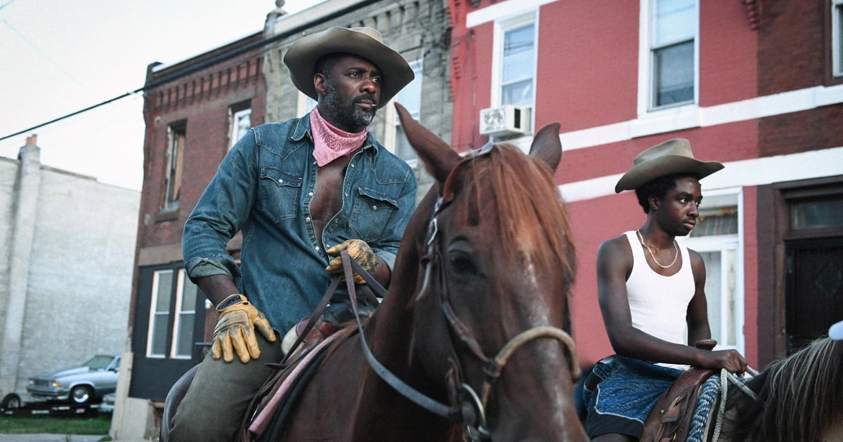 How Concrete Cowboy Elevates the Legacy of Black Cowboys and Black Fatherhood