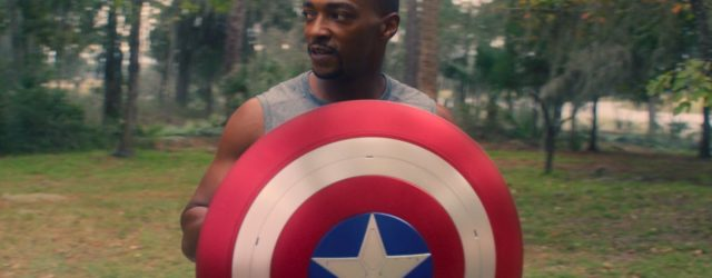How That Falcon and the Winter Soldier End-Credits Scene Could Set Up a Second Season