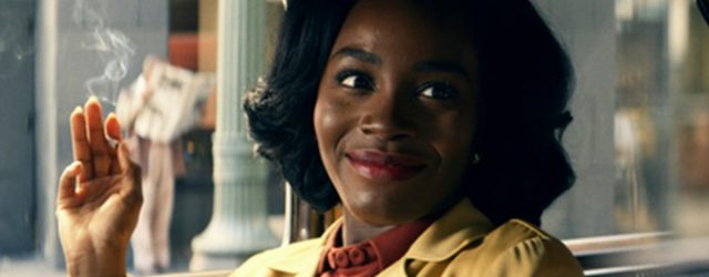 How Therapy Got Deborah Ayorinde Through Them's Most Heartbreaking Scene