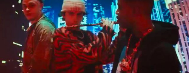 I Can't Stop Thinking About Timothée Chalamet Playing a Flute in This Hilarious SNL Skit
