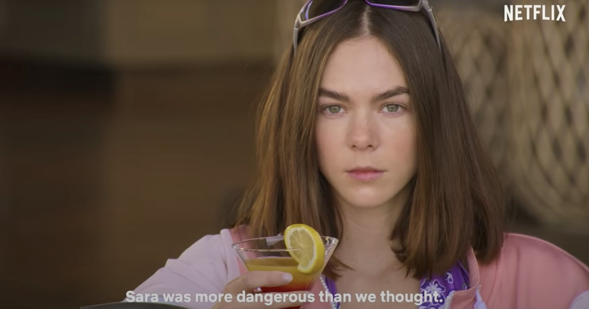 If You Thought You Had Questions About Who Killed Sara?, Wait Until You See Season 2's Trailer