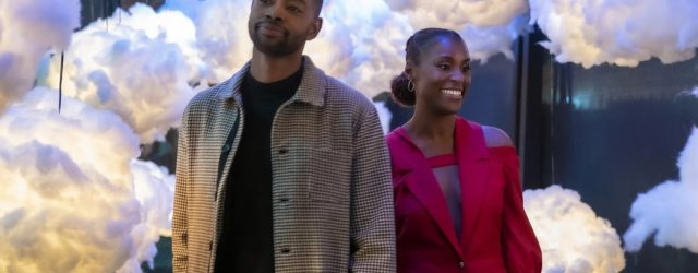 "Issa Rae Teases the Possibility of an Insecure Spinoff: ""There's a Chance For Everything"""