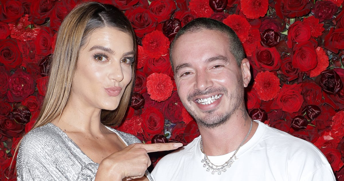 """J Balvin and Valentina Ferrer Are Expecting Their First Child: """"The Family Is Growing"""""""