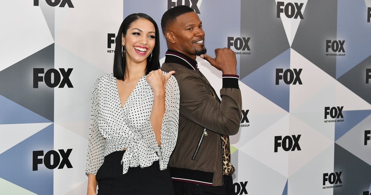 Jamie and Corinne Foxx Have One of the Cutest Father-Daughter Bonds In Hollywood