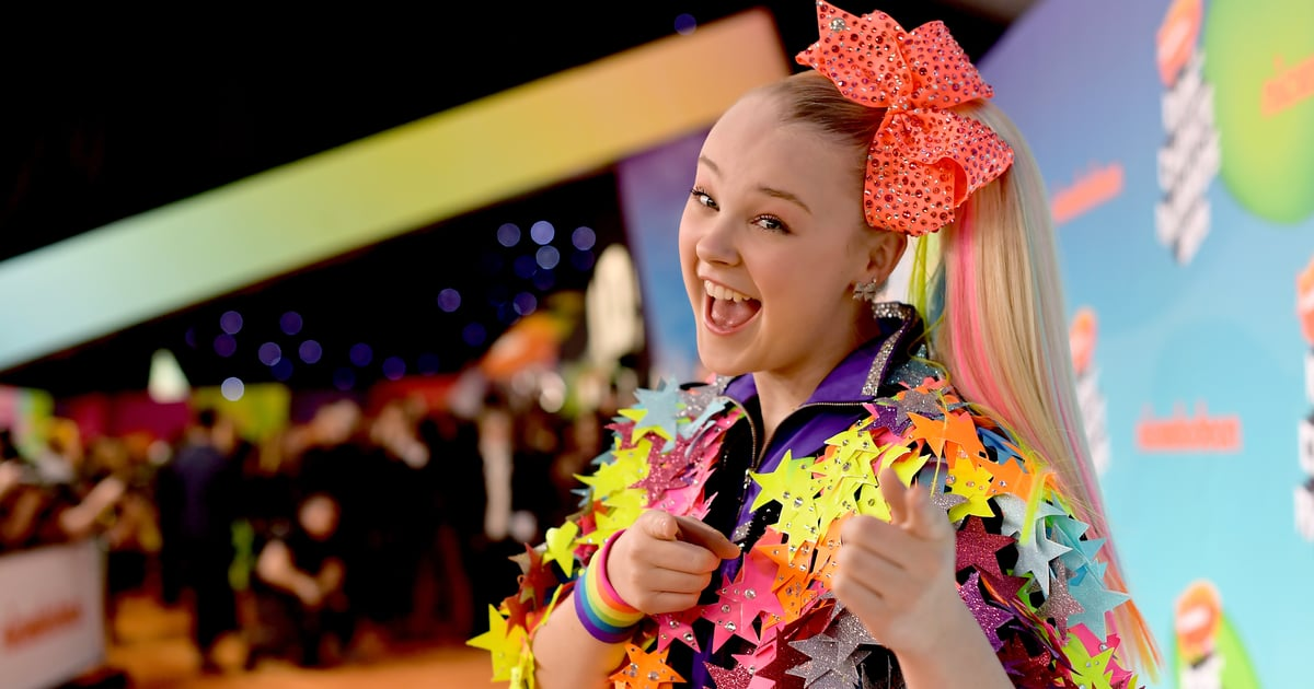 "JoJo Siwa Has Never Been Happier Than She Is Living Her Truth: ""I Am So Proud to Be Me"""
