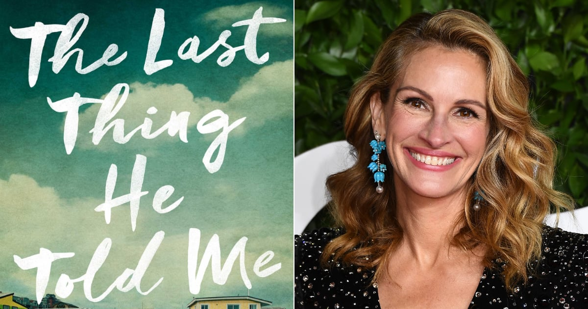 Julia Roberts, Reese Witherspoon, and a Bestselling Author Are Making This Thriller Into a Show