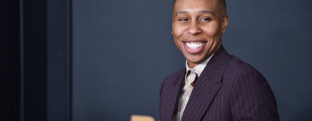 """Lena Waithe Wants You to Give Them a Chance: """"White Male Artists Get Chances All the Time"""""""