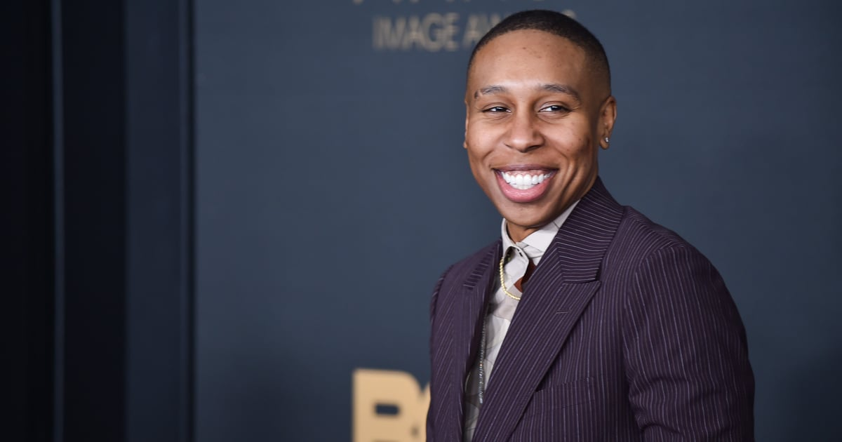 "Lena Waithe Wants You to Give Them a Chance: ""White Male Artists Get Chances All the Time"""