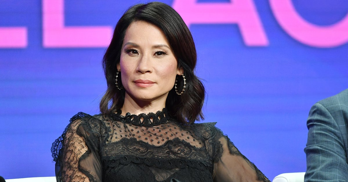 Lucy Liu Won't Take Roles Based on Token Representation; She Knows Herself Too Well
