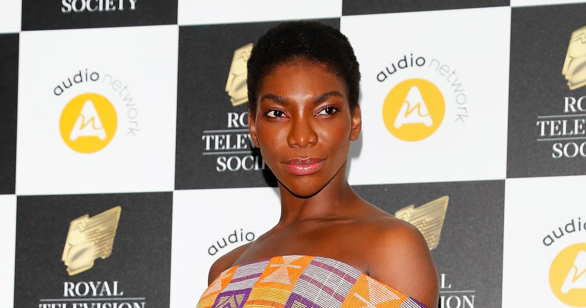 "Michaela Coel Supports ""20 Brave Women Who Have Come Forward"" After Noel Clarke Allegations"