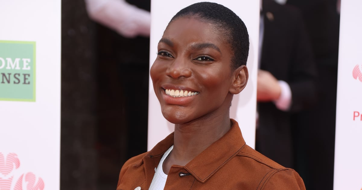 Michaela Coel's New Book, Misfits: A Personal Manifesto, Will Arrive in September