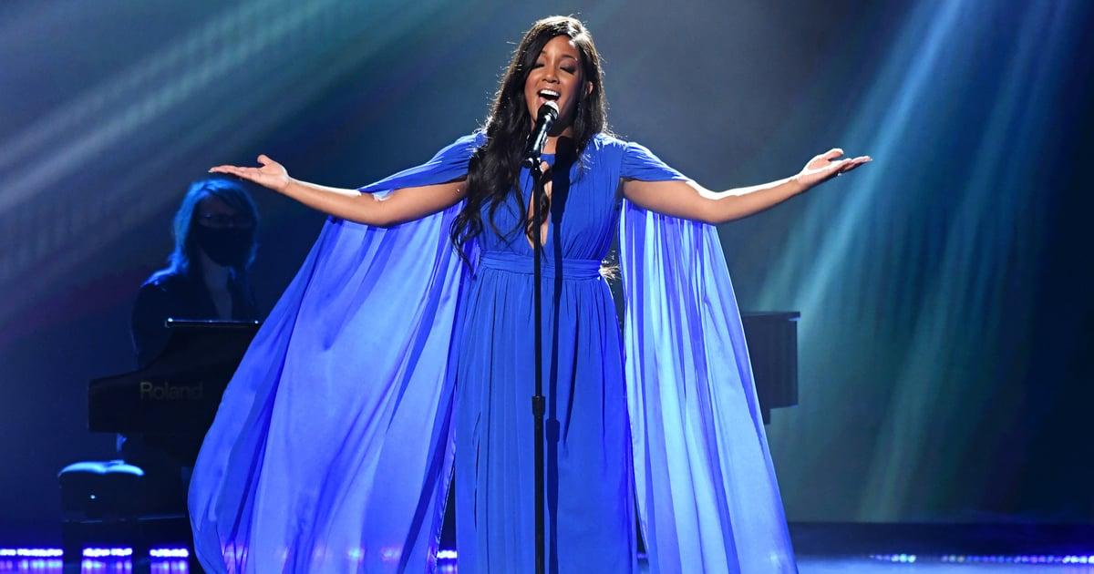 Mickey Guyton Is Once Again Making History at the ACM Awards