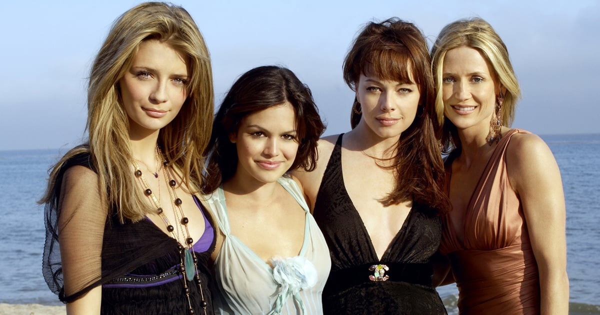 Not Over It: Welcome Back to The OC, B*tch! (with Rachel Bilson and Melinda Clarke)