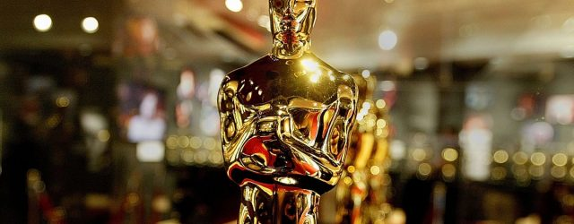Presenting the 2021 Oscar Nominees and Winners!