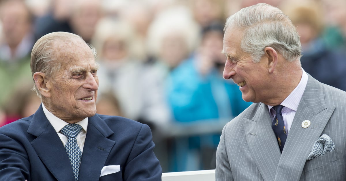 """Prince Charles Honors Prince Philip in Video Message: """"I Miss My Father Enormously"""""""