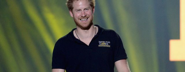 Prince Harry's Invictus Games Finally Have a New Date — Get All the Details!