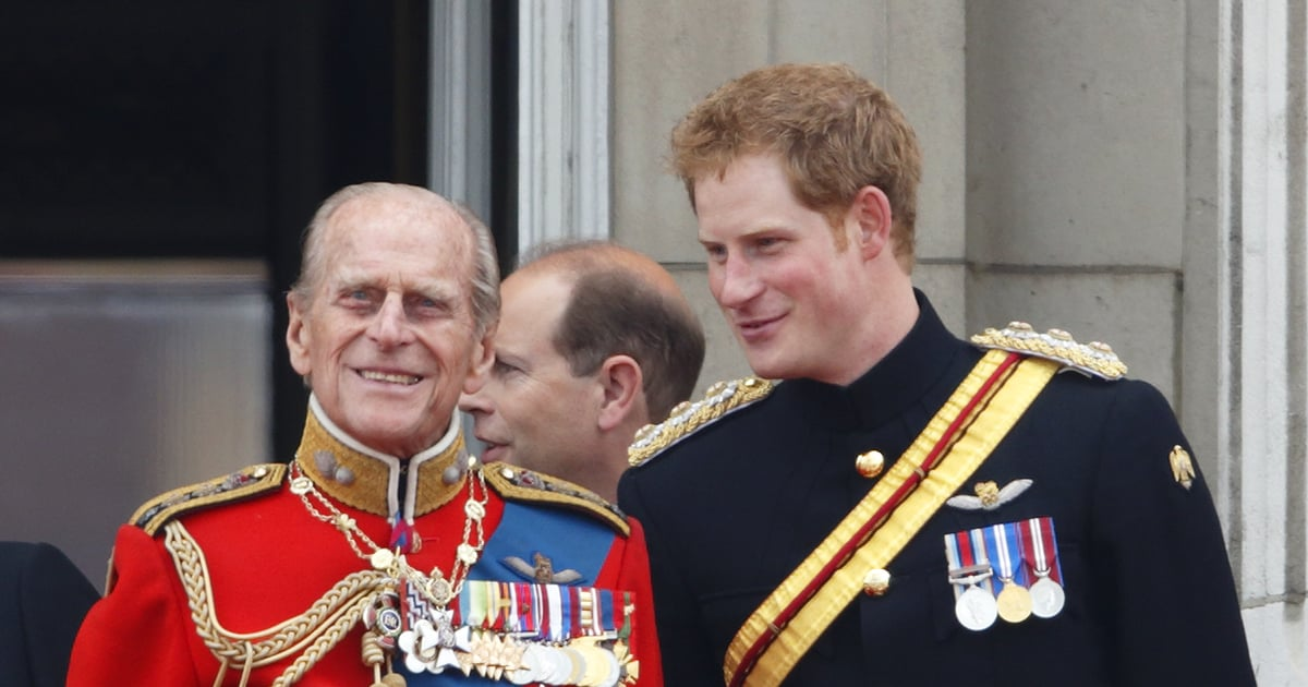Prince Harry's Touching Tribute to Prince Philip Is Filled With Memories and Meaning