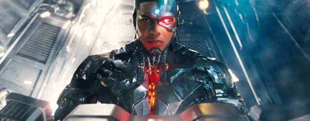Ray Fisher Further Details Joss Whedon's Misconduct While Filming Justice League