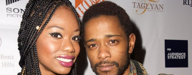 Red Carpet Moments That Prove How Cute LaKeith Stanfield and Xosha Roquemore Are Together