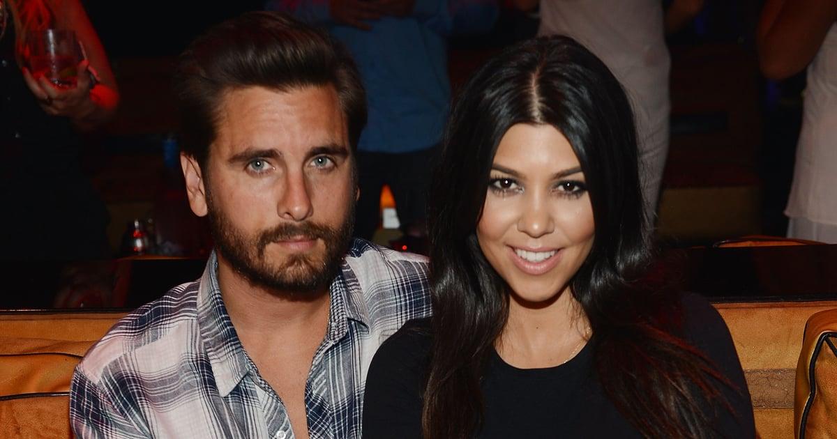 "Scott Disick Is Reportedly ""Struggling"" With Kourtney Kardashian Dating Travis Barker"