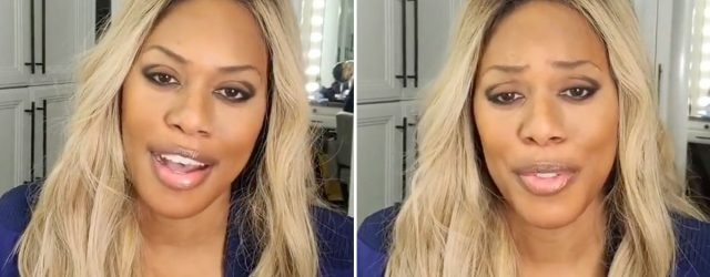 """Spread Love Every Day:"" Laverne Cox Celebrates Trans Day of Visibility With a Powerful Video"