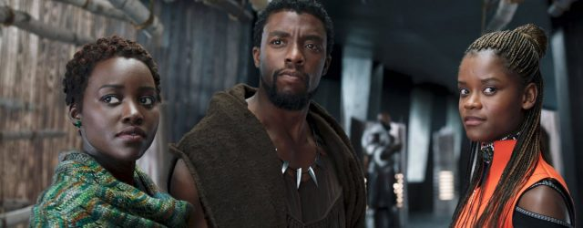 The Cast of Black Panther 2 Are Ready to Honor Chadwick Boseman and His Legacy