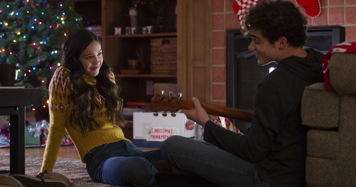 The HSMTMTS Season 2 Soundtrack Has an Adorable Joshua Bassett and Olivia Rodrigo Duet