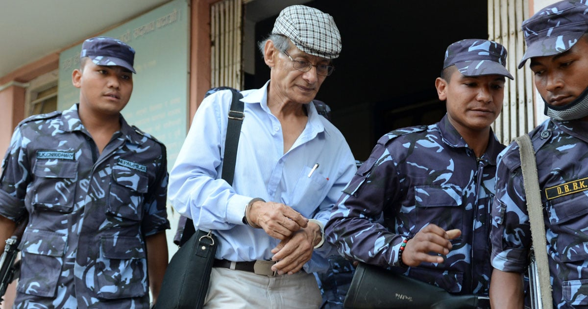 The Serpent: Why Did Charles Sobhraj Return to Nepal After 6 Years as a Free Man?