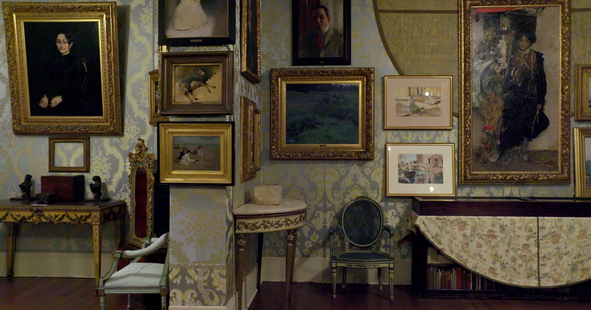This Is a Robbery: Were the Stolen Paintings Ever Recovered? Here's What We Know
