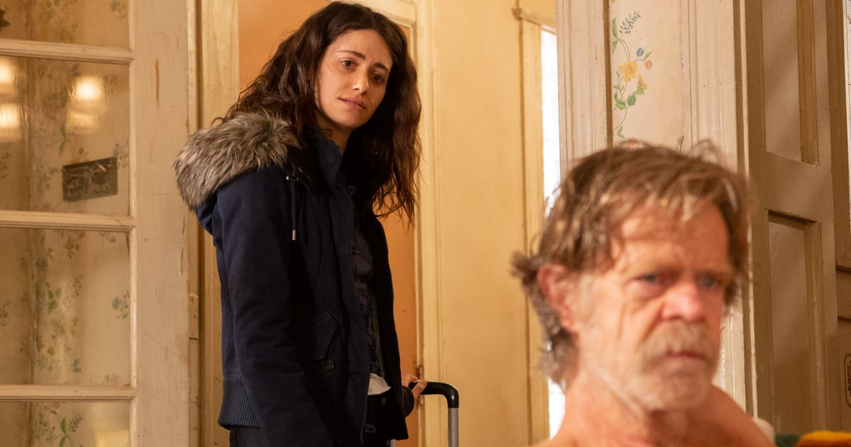 Turns Out, Fiona Gallagher's Shameless Series Finale Absence Was a Result of COVID-19