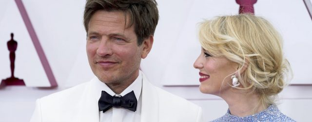 Watch Thomas Vinterberg's Touching Oscars Speech, Dedicated to His Late Daughter