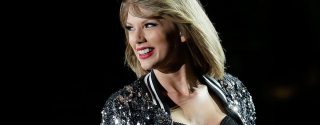 We're Pretty Confident Taylor Swift's 1989 Will Be Her Next Rerecorded Album