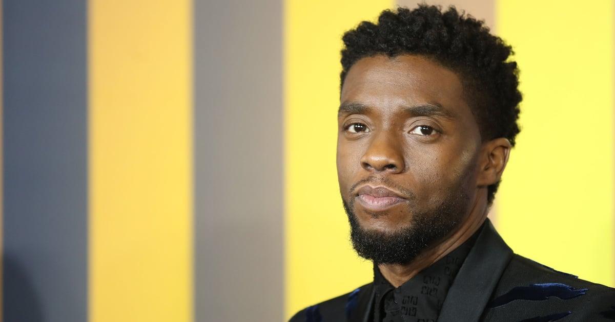 Why Chadwick Boseman's 2021 Oscars Loss Is So Upsetting