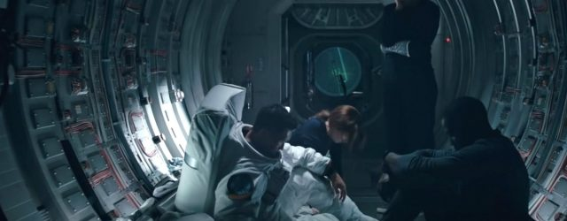 Will Netflix's Stowaway Get a Sequel? It's Too Early to Tell For Sure