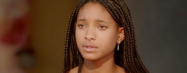 """Willow Smith on Polyamory and Creating a """"Relationship Style That Works For You"""""""