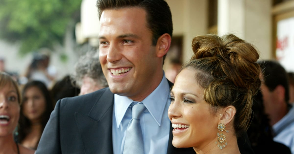 12 Things J Lo and Ben Affleck Have Said About Each Other Since Their 2004 Breakup