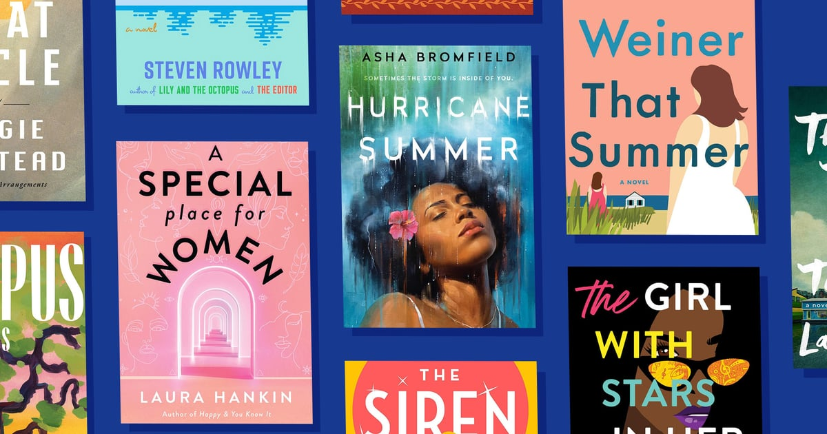 25 New May Book Releases That Deserve a Place on Your Kindle