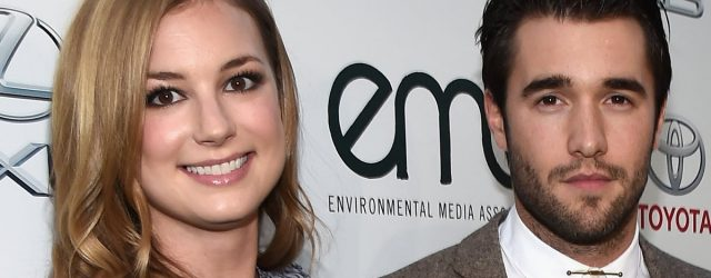 3 Costars Emily VanCamp Dated Before Settling Down With Husband Josh Bowman