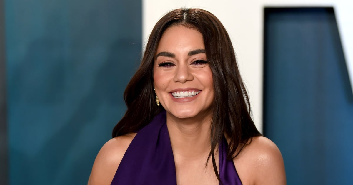 4 Lucky Lads Who've Dated Vanessa Hudgens, Including Her New Beau