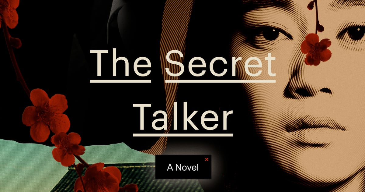 A Woman, Her Stalker, and a Dark Mutual Obsession Unravel in This Psychological Thriller