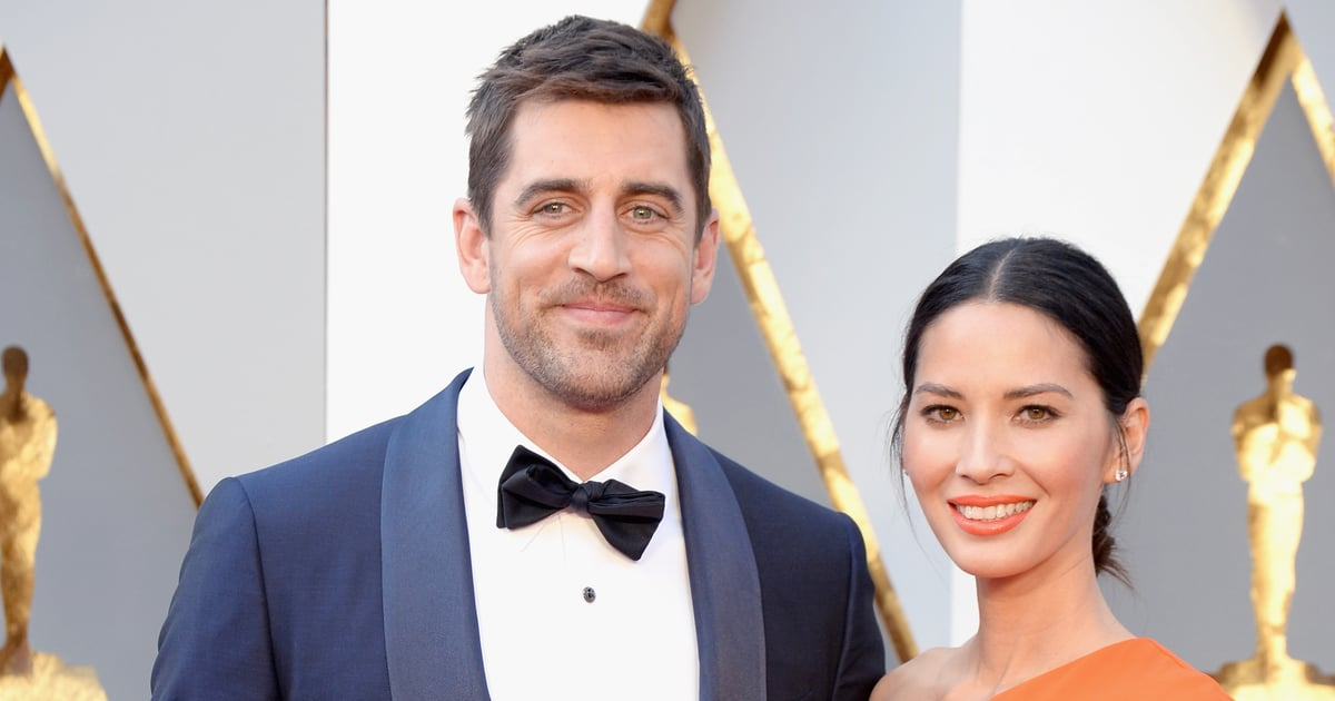 Actors, Athletes, and a Gamer: A Breakdown of Olivia Munn's Dating History