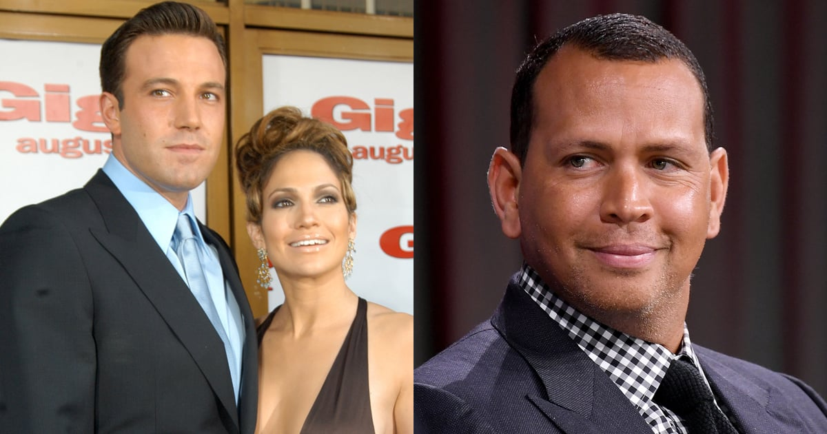 Alex Rodriguez's Cheeky Response to J Lo and Ben Affleck's Reunion Speaks Volumes