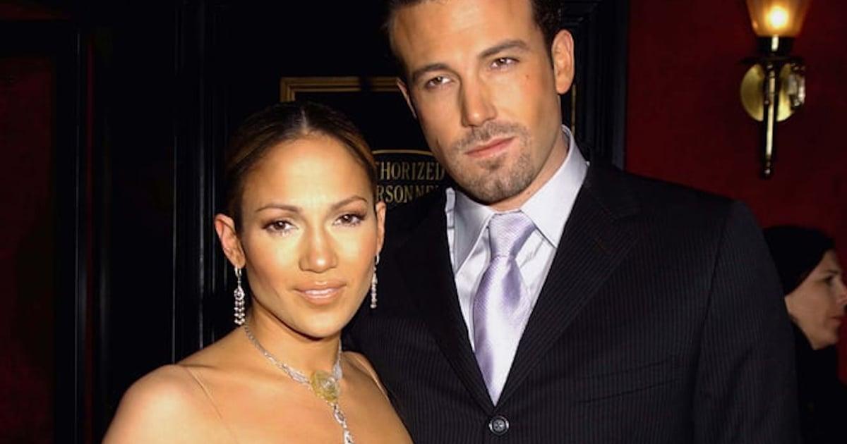 All the Ladies Ben Affleck Has Romanced, Including 2 Famous Jennifers
