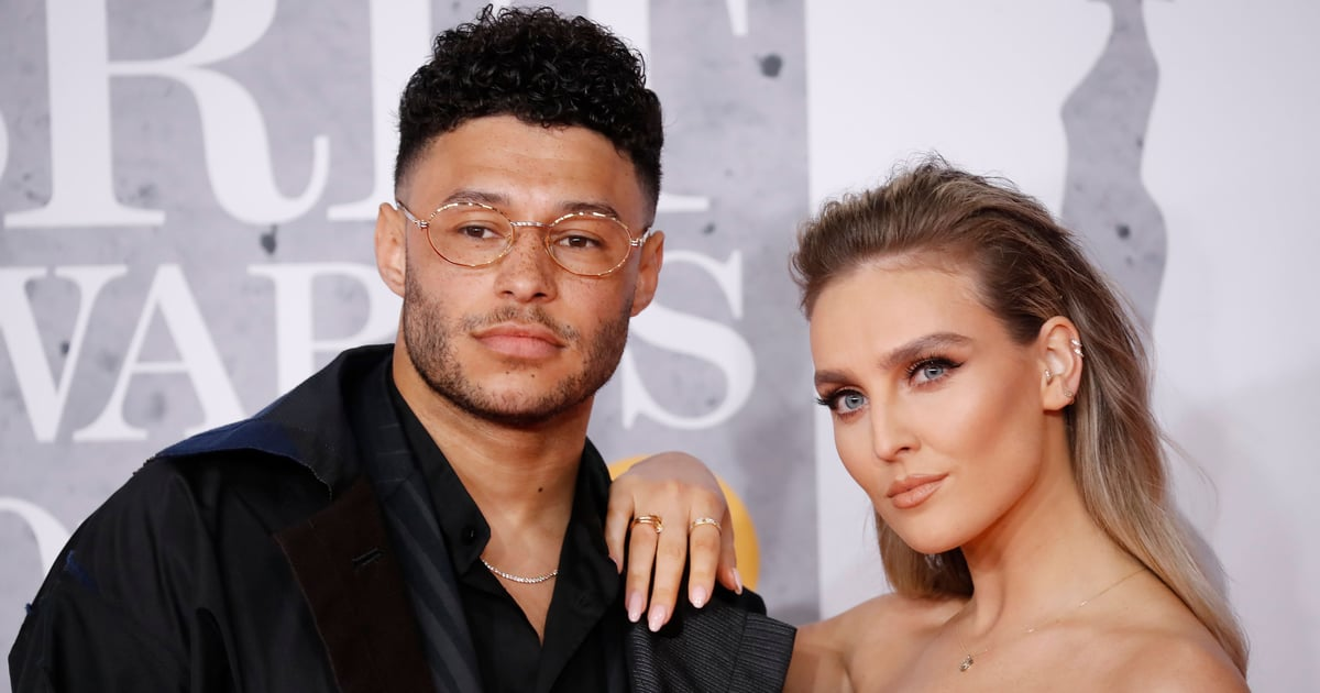 Another Baby in the Mix! Perrie Edwards and Alex Oxlade-Chamberlain Are Expecting Their First Child