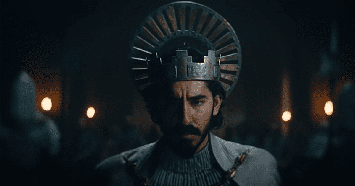 Arthurian Legend Gets a Much-Needed Overhaul With Dev Patel's The Green Knight