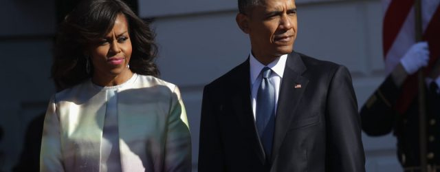 """Barack and Michelle Obama Remember George Floyd in Poignant Tributes: """"Honor His Memory"""""""