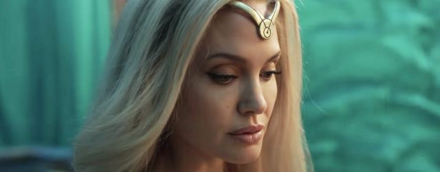 Before You Can Understand The Eternals, You Need to Get to Know Marvel's Deviants