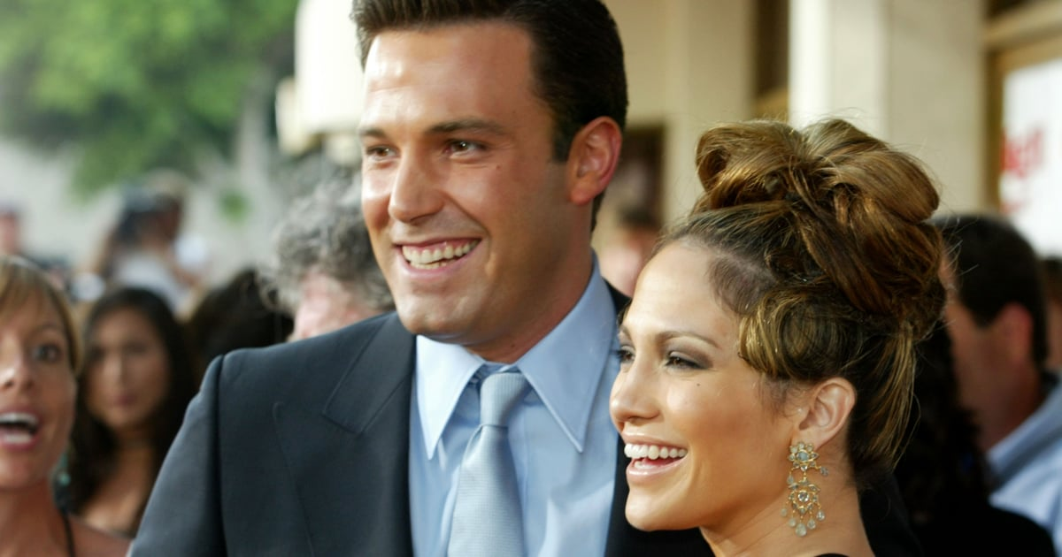 Ben Affleck and Jennifer Lopez Prove Everything From the 2000s Really Does Come Back Around