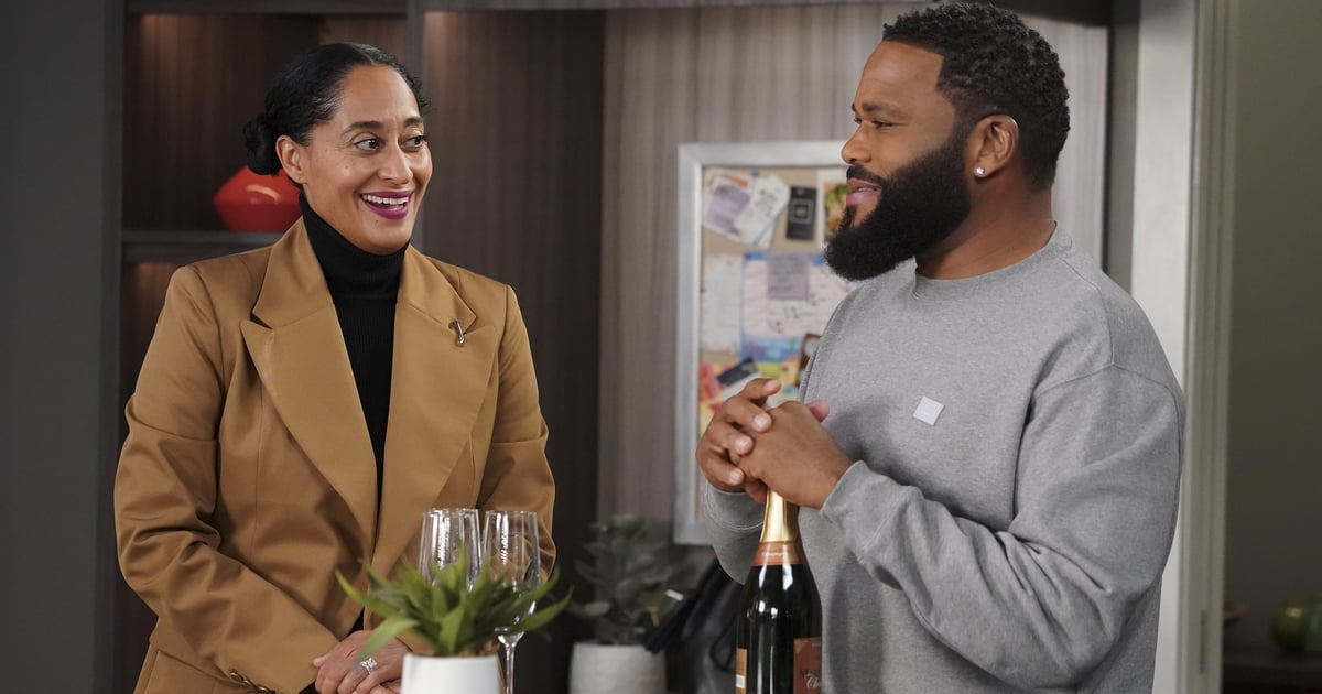 Black-ish Is Coming to an End With Season 8